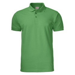 POLOSHIRT PRINTER SURF RSX 2265019 728 FRISGROEN