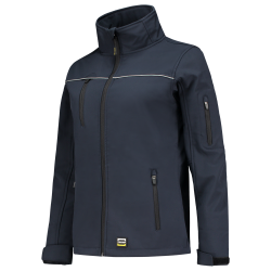 SOFTSHELL TRICORP LUXE 402009 NAVY