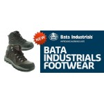 Bata | werkschoenen | safety shoes